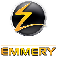 Glasservice Emmery